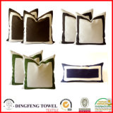 2017 New Design Digital Printing Cushion Cover Df-C134