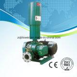 Waste Water Treatment SSR Tri-Lobe Rotary Type Blower