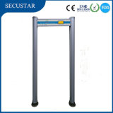 Waterproof Walk Through Metal Detector with Ciea Door Pannels
