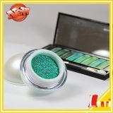 Bulk Inorganic Ceramic Apple Green Mica Pearl Pigment