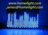 2*3m Disco Light Curtain LED Lighting Vision Curtain P18