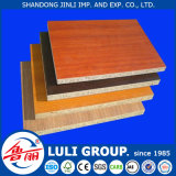 E1 Melamine Faced Chipboard for Furniture From China Luligroup