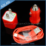 USB Car Charger for iPhone 5 (AK-013)