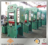 Rubber Hydraulic Plate Vulcanizing Press/Rubber Curing Press