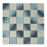 High Quality Ceramic Crystal Glass Mosaic Tile for Wall