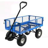 High Quality Steel Meshed Garden Cart\ Garden Tool