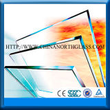 Fire Proof Safety Glass