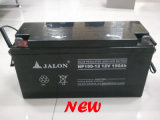 Deep Cycle Solar Battery 12V150ah with CE Approved