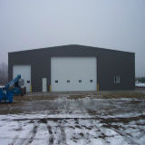 Metal Structure for Storage Warehouse (KXD-SSW1163)