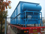 Mini Daf Machine for Industrial Waste Water Treatment