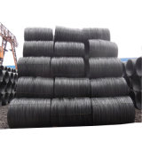 SAE1006 SAE1008 Hot Rolled Wire Rod for Construction