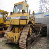 Used Bulldozer (CAT D7H)