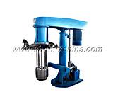 Basket Pearl Mill Machine Supplier