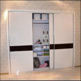 UV Painting High Glossy Sliding Door (FY54)