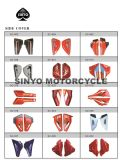 High Quality Motorcycle Parts Side Cover