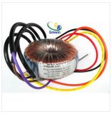 High Frequency Toroidal Transformer for Machine Control