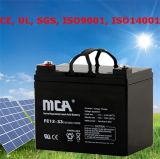 Good Quality Solar Gel Battery Silicon Battery Silicon Power Battery 12V33ah