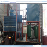 Curde Oil Recycling to Diesel Equipment