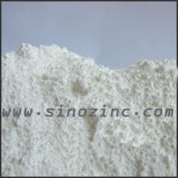 Pharmaceutical Grade USP34 with GMP and DMF Zinc Oxide