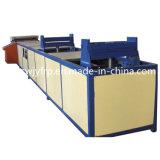 UV Protection FRP Square Tube Profile Pultrusion Machines