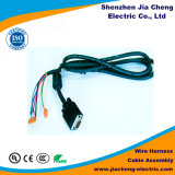 Trailer Plug Wire Harness Cable Assembly