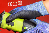 13 Gauge/15 Gauge/18 Gauge PU Coated Gloves