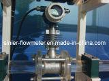 Gas, Steam, Liquid Vortex Flowmeter
