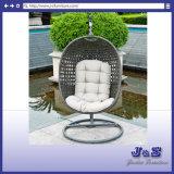Hanging Chair Alum Flat Rattan Patio Outdoor Furniture (J3918)