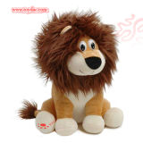 Plush Cartoon Animation Lion Toys