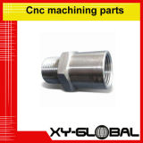 Stainless Steel Small Part CNC Machined Product