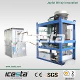 Icesta Commercial Tube Ice Machine 1ton-10ton Daily