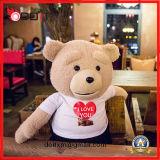 Bear Plush Toy Custom Plush Toy