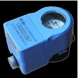 Wireless Remote Valve Control Water Meter, GPRS, Lx1513