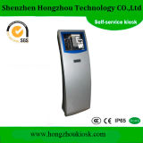 Automatic Ticket Card Vending Machine Kiosk