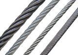 High Quality Elevator Steel Wire Rope