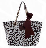 Popular Style Lady Canvas Shoulder Bags