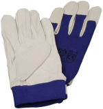 Competitive Working Leather Glove 009