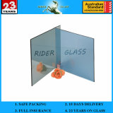 4-19mm Made in China Supplier Clear Float Glass