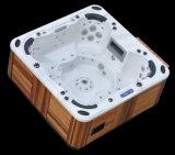 Kingston SPA Acrylic Massage Bathtub (JCS-09)