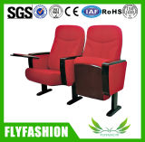 Good Price Folding Cinema Chairhall Chair Auditorium Theater Furniture for Sale