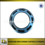 OEM Customized Made in China Ductile Iron Sand Casting