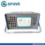 Six Phase Current Injection Universal Protection Relay Test Set