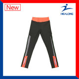 Healong Custom Women′s Tights Yoga Running Workout Fitness Leggings Set