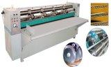 Thin Blade Paper Slitting and Line Pressing Machine