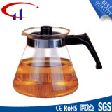 High-Quanlity and Best Sell Glassware Teapot (CHT8048)
