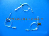 Disposable Scalp Vein Set for Tranfusion Use