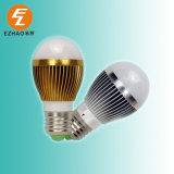 LED Bulb Light 5W-450lm (EZ-Bb-3014R5W-110CM)