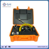 20m Fiberglass Cable with Meter Counter Duct Inspection Camera (V8-3188KC)