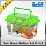 Plastic Fish Aquarium Accessories Fish House