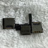 SIM Card Holder Socket Slot Tray Flex Cable for Samsung Note3